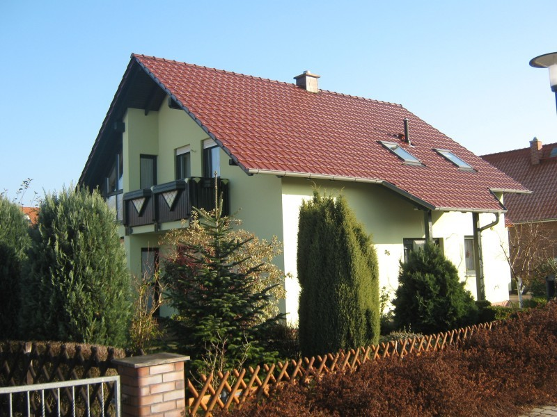 Fassadenbeschichtung in 01968 Senftenberg
