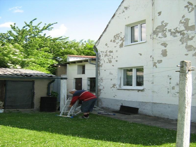 Fassadendämmung in 02827 Görlitz
