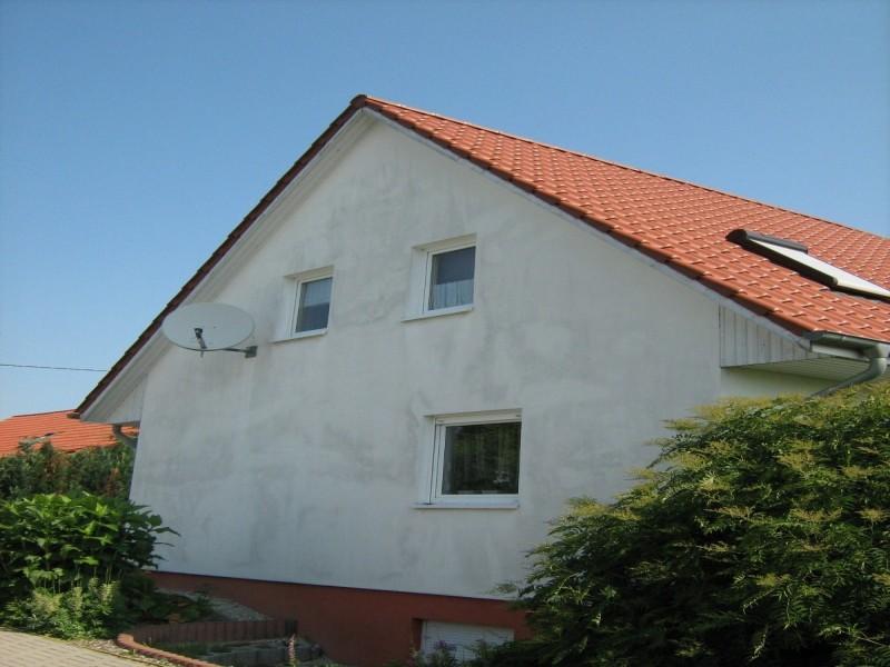 Fassadenbeschichtung in 03116 Schorbus