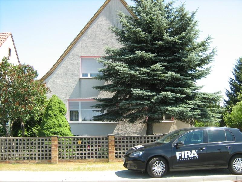 Fassadenbeschichtung in 03238 Massen