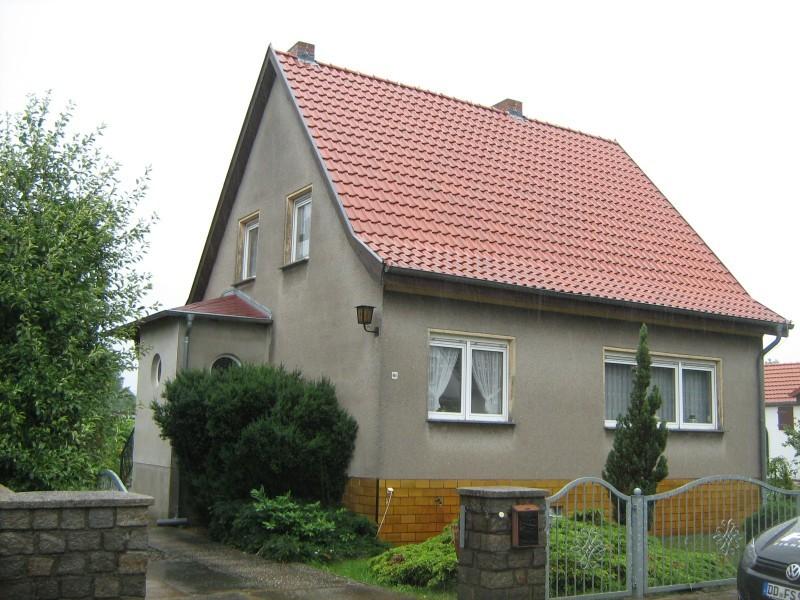 Fassadenbeschichtung in 03149 Forst