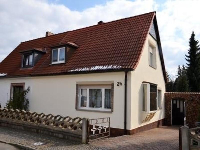 Fassadenbeschichtung in 01968 Hörlitz