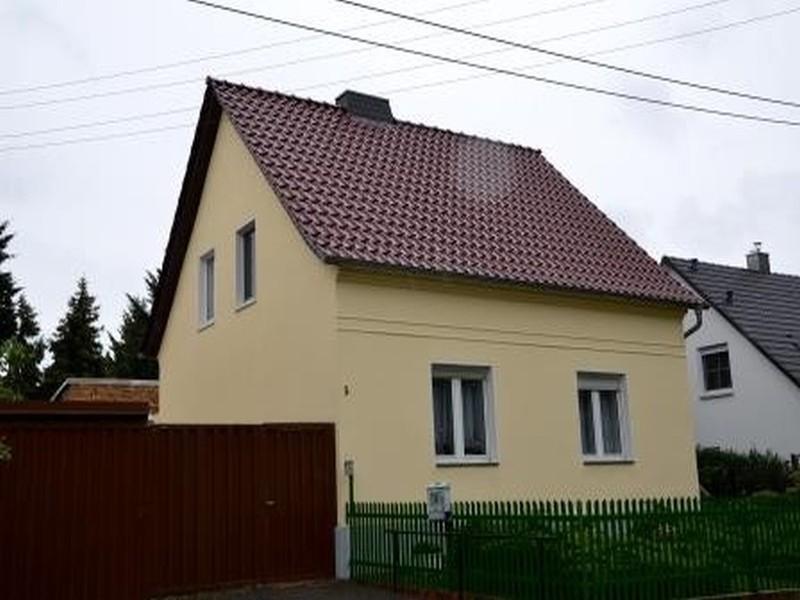 Fassadenbeschichtung in 03238 Lieskau