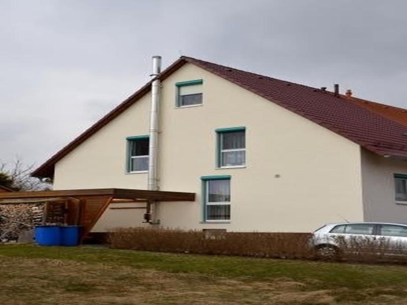 Fassadensanierung in 01920 Haselbachtal