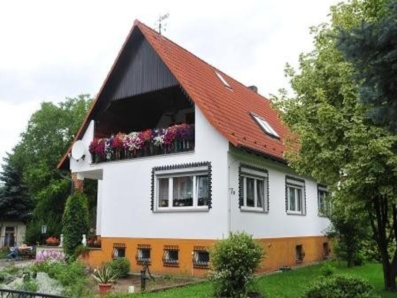 Wärmedämmung in 02994 Bernsdorf