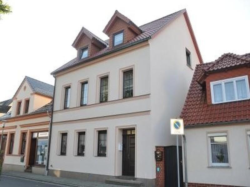 Fassadenanstrich in  03222 Lübbenau