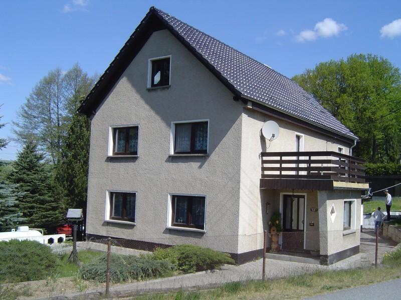 Fassadendämmung in 01833 Dürröhrsdorf