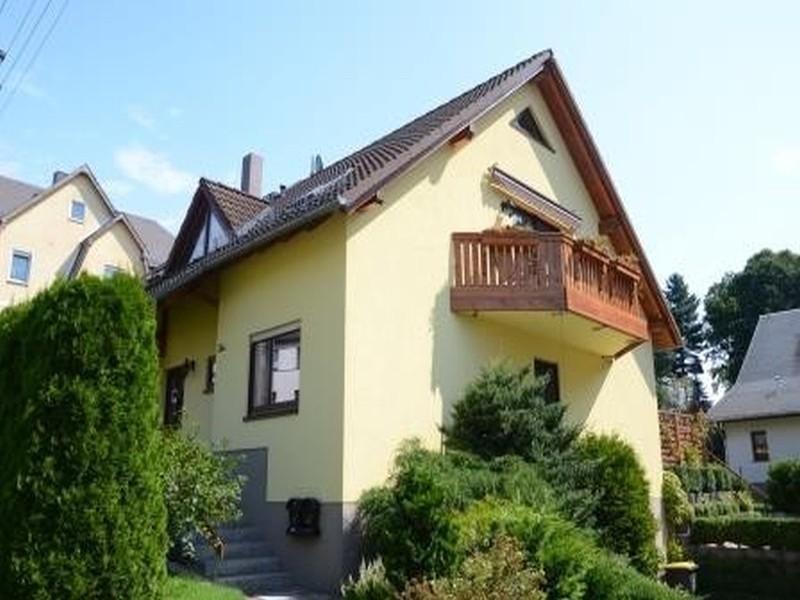 Fassadendämmung in 09355 Gersdorf