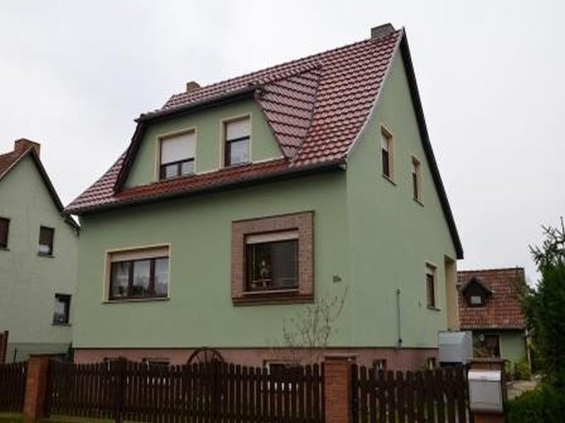 Fassadenbeschichtung in 03053 Cottbus