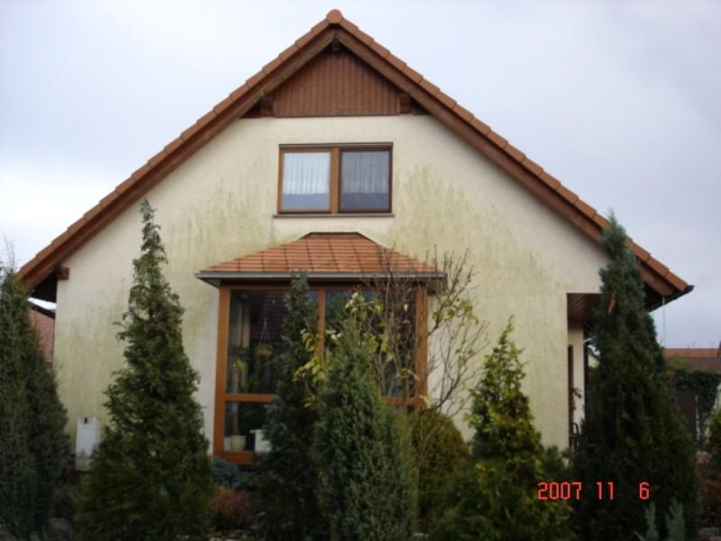 Fassadenanstrich in 02977 Hpyerswerda