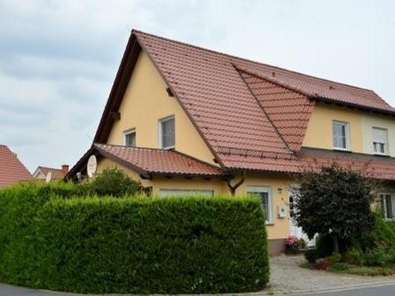 Fassadenbeschichtung in 04916 Herzberg