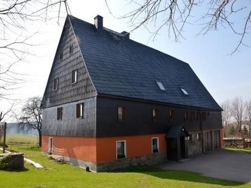 Fassadensanierung in 01776 Hermsdorf
