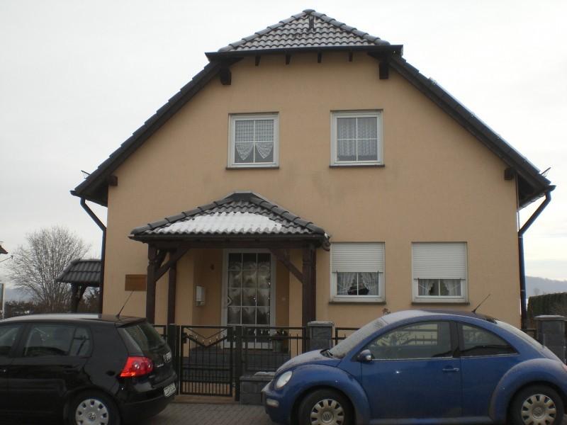Hausfassade Fira in 09224 Chemnitz