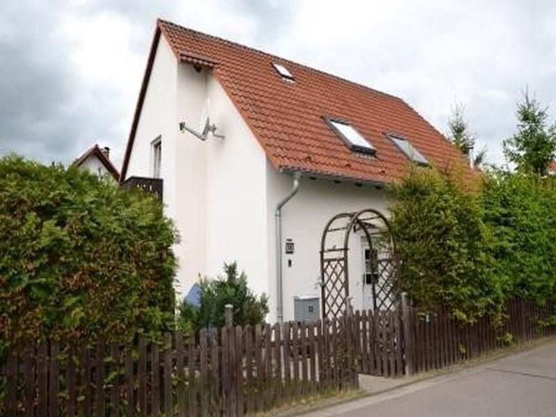Fassadenanstrich in 04567 Kitzscher