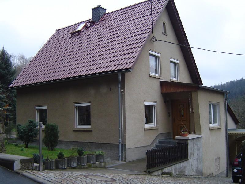 Privatbauherr in 01819 Langhennersdorf