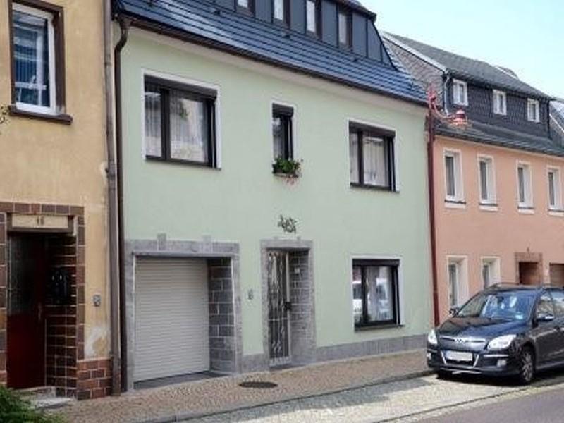 Fassadendämmung in  09350 Lichtenstein