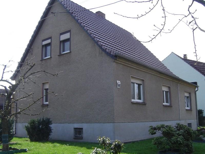 Fassadenanstrich in  03185 Heinersrück
