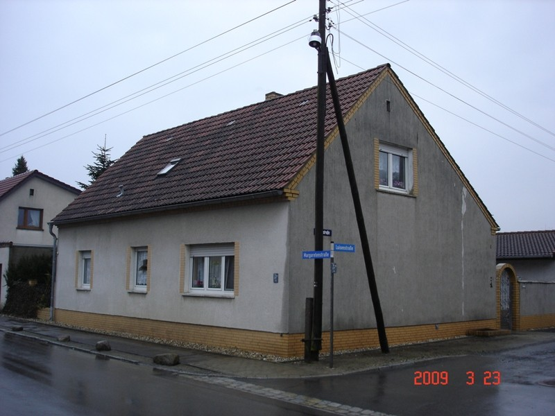 Fassadendämmung in 03238 Finsterwalde