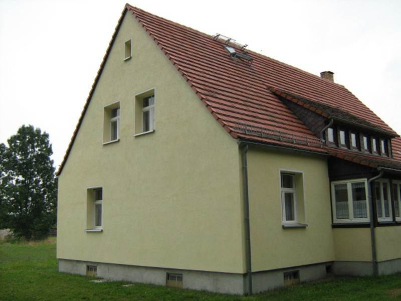 Privatbauherr in 02999 Uhyst
