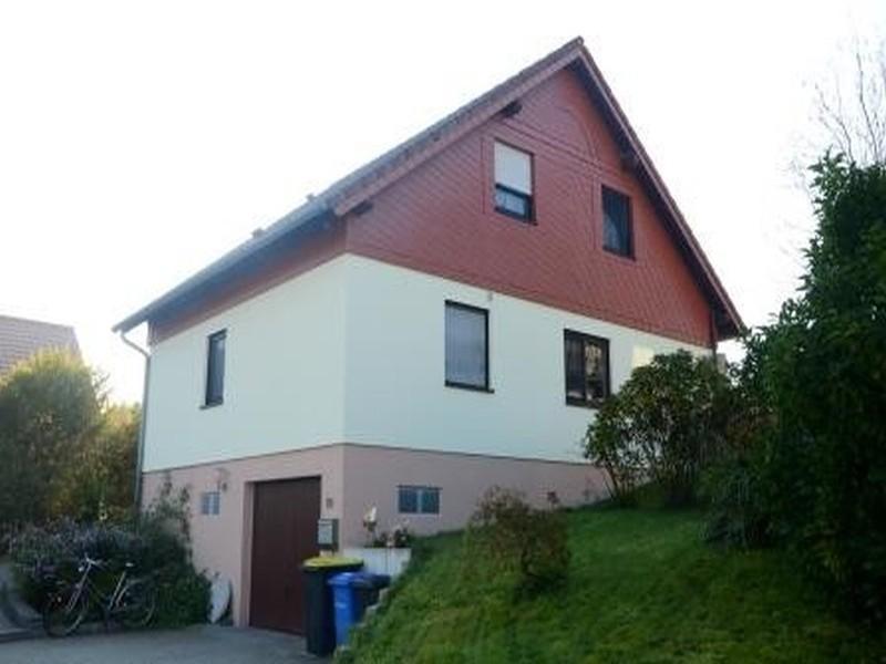 Fassadendämmung in 07646 Ruttersdorf