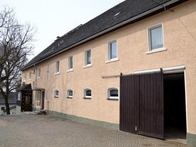 Fassadendämmung in 01833 Dürrröhrsdorf-Dittersbach
