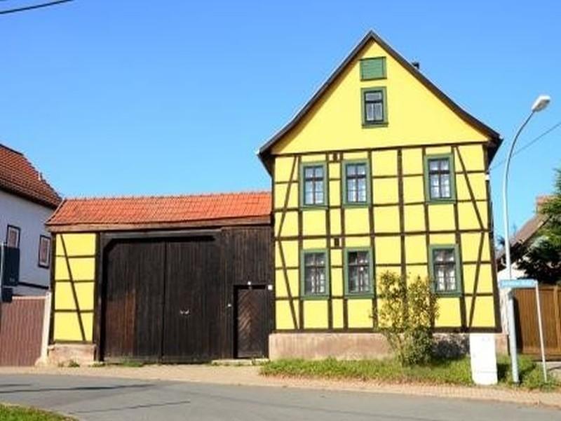 Fassadendämmung in 99869 Westhausen