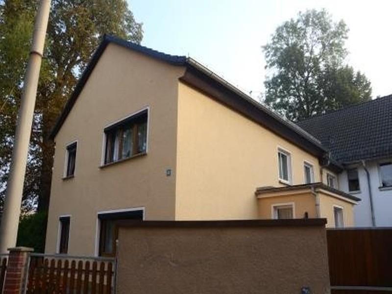 Fassadendämmung in 07752 Gera