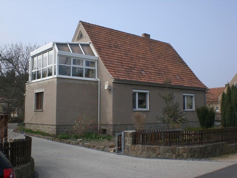 Fassadenanstrich in 02609 Niesky