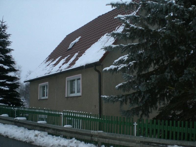 Außendämmung in 09661 Hainichen