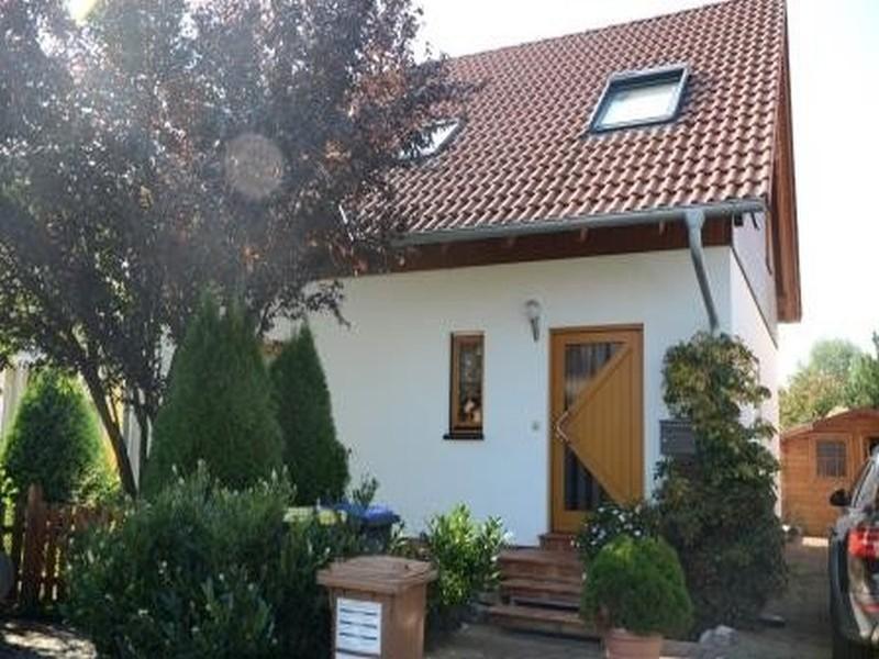 Fassadendämmung in 99198 Kerpsleben