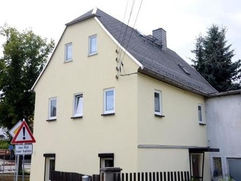 Fassadenanstrich in 09353 Oberlungwitz