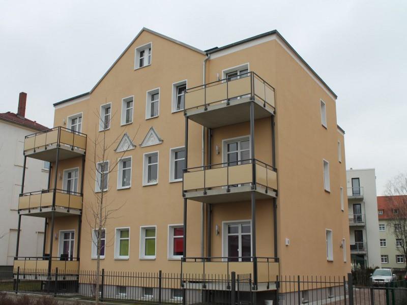 Wohnanlage Ringstraße 6   Heidenau