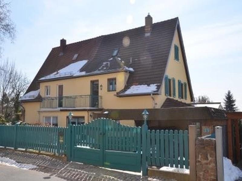 Wärmedämmung in 01445 Radebeul