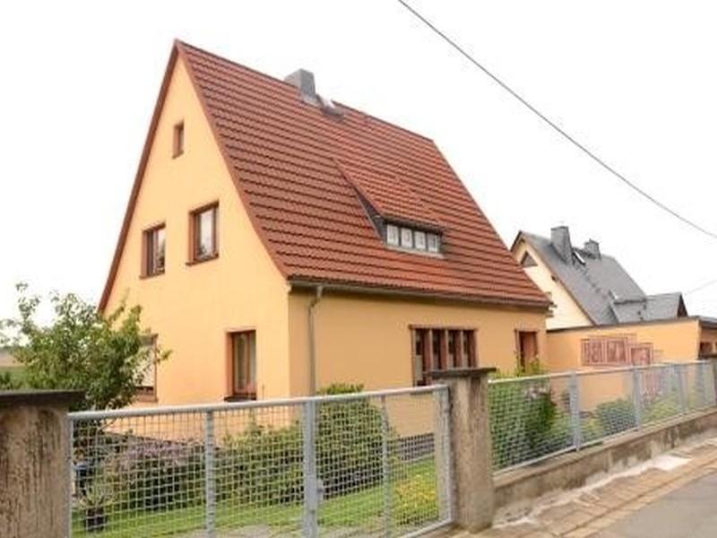 Wärmedämmung in 09575 Eppendorf