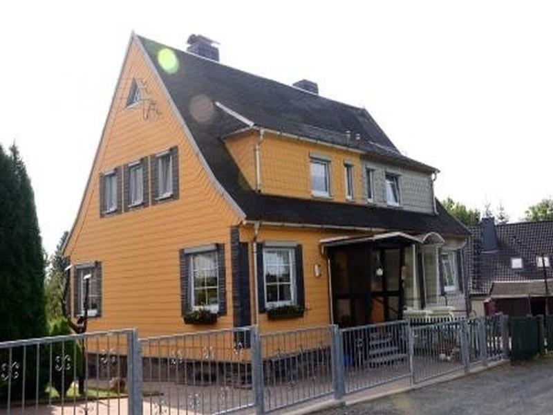 Fassadenanstrich in 09618 Brand-Erbisdorf