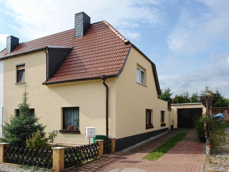 Fassadenbeschichtung in 01968 Höritz