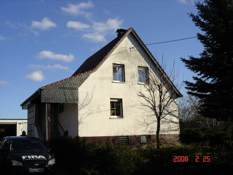Privatbauherr in 01561 Thiendorf