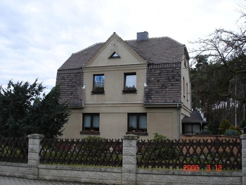 Fassadendämmung in 03130 Spremberg