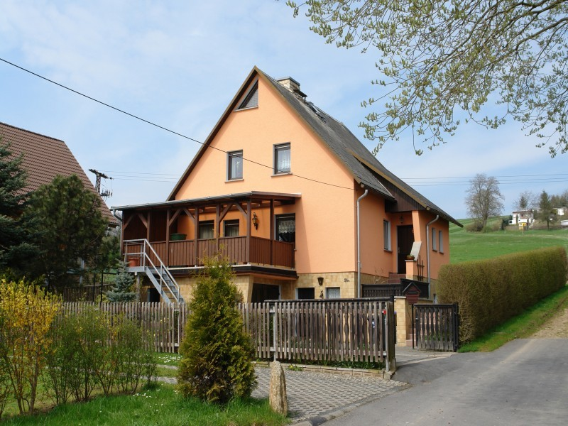 Privatbauherr in 01774 Borlas