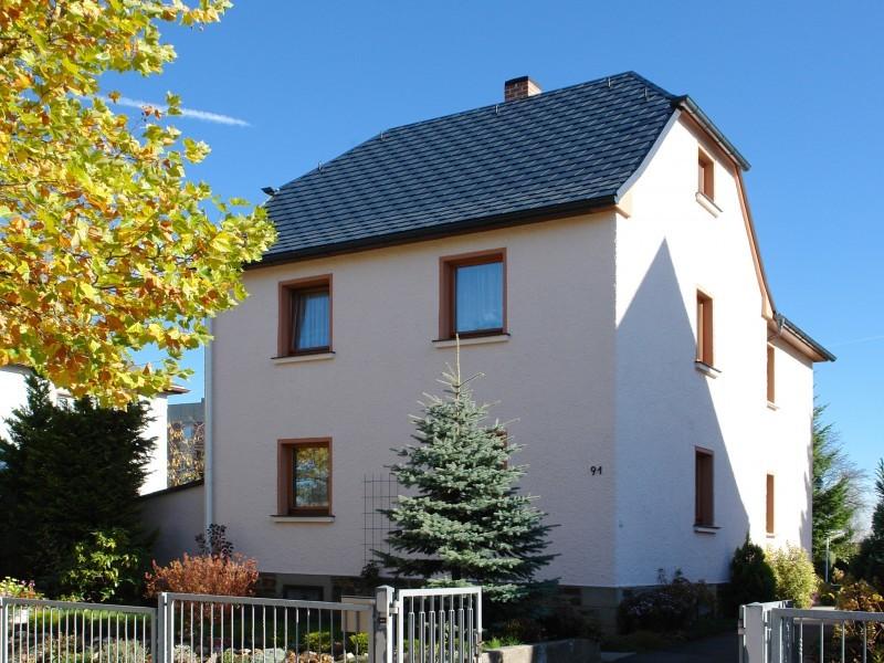 Fassadensanierung in 09599 Freiberg