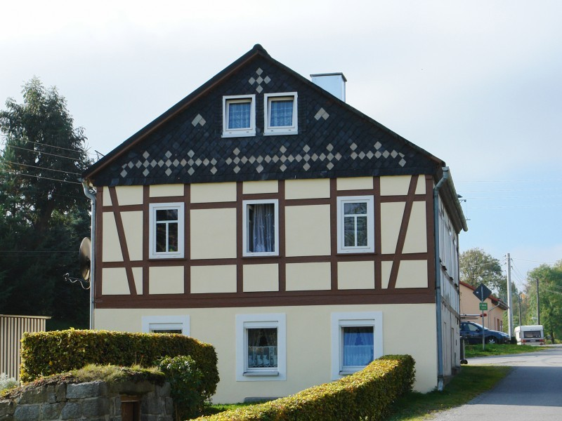 Privatbauherr in 01844 Hohwald