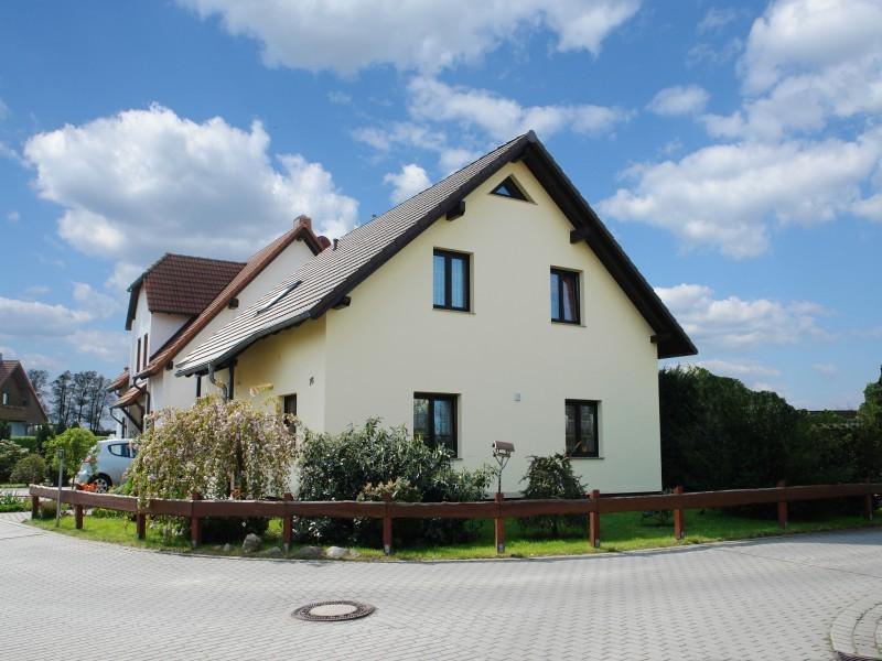 Fassadendämmung in 02997 Wittichenau