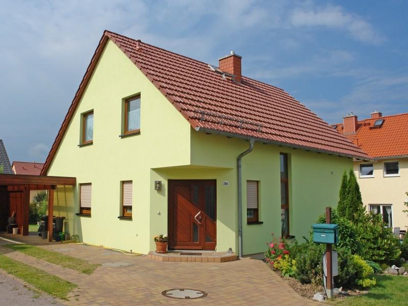 Fassadenanstrich in  01705 Pesterwitz