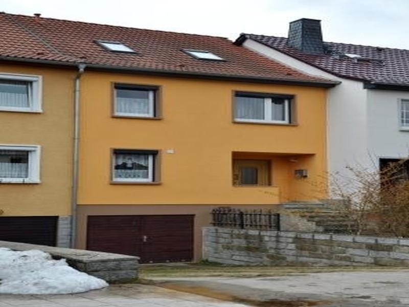 Fassadenanstrich in 01917 Kamenz