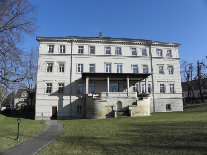 Schloss Lockwitz Schloss Lockwitz