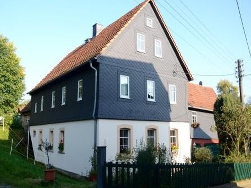 Fassadendämmung in 07629 Reichenbach