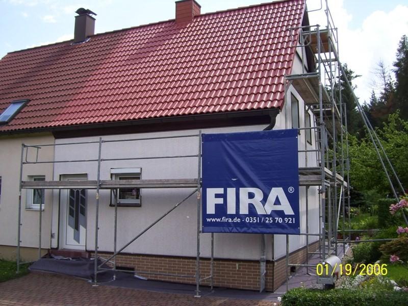 Fassadenanstrich in 09337 Hohenstein-Ernstthal