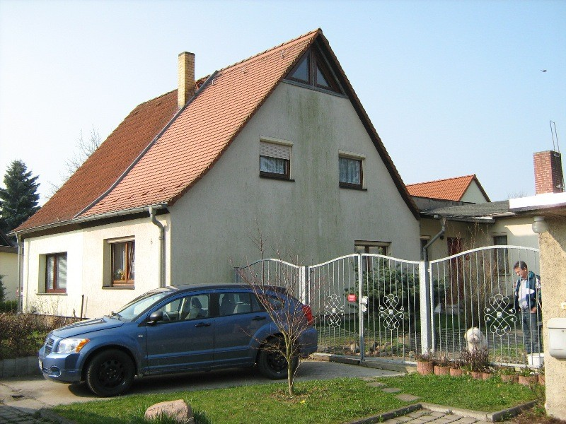 Fassadendämmung in 01219 Dresden
