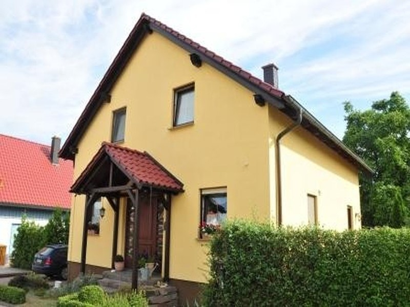 Fassadendämmung in 04668 Grimma