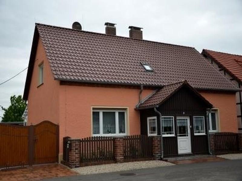 Fassadenbeschichtung in 03222 Lübbenau